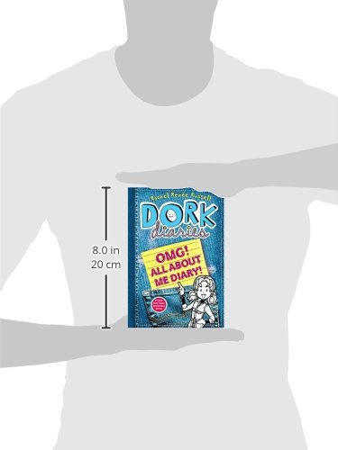 Dork-Diaries-OMG-All-About-Me-Diary