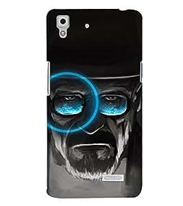 FUSON 3D Designer Back Case Cover foR Xiaomi Redmi 4C D10085