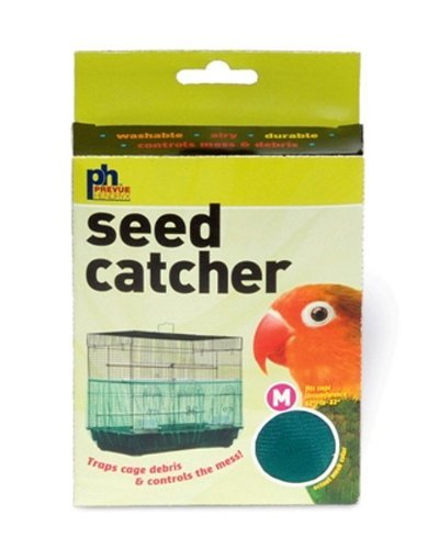 Prevue Mesh Seed Catcher Medium