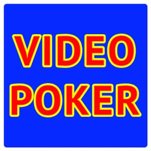 Video Poker from Leetcom