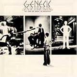 Genesis The Lamb Lies Down On Broadway
