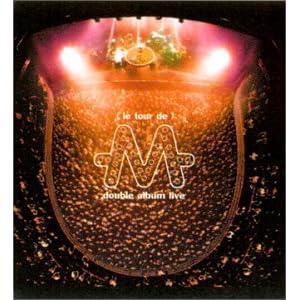 M - Le Tour De M affiche