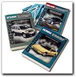 Volvo: Coupes/Sedans/Wagons 1990-93 (Chilton