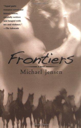 Frontiers, MICHAEL JENSEN