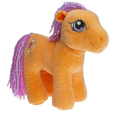 My Little Pony Plush - Sew-and-So - 1