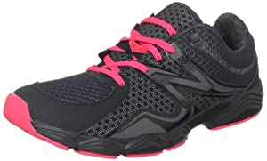 Balance Women's WX867 Gymnastics Shoe by New Balance