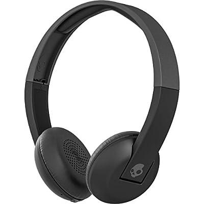 Skullcandy Uproar Wireless On-Ear Bluetooth Headphone
