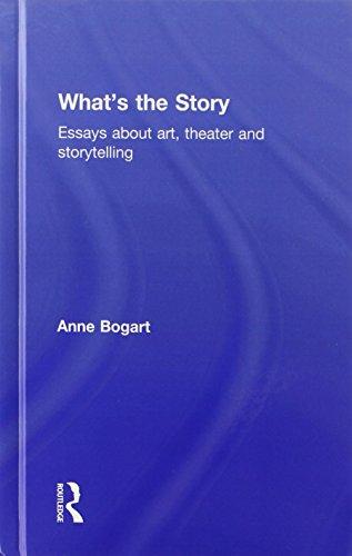 The Art of Storytelling