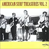 "American Surf Treasures 2von ""Various"""