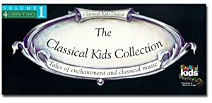 Classical Kids: Collection