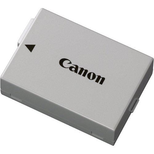 Canon Rebel T3i Battery model LP-E8