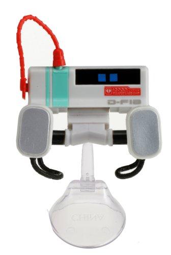 ディズニー アクションフィギュア DEFIBRILLATOR-BOT (ディフィブリレーター・ボット)