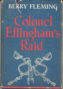 Colonel Effingham's Raid, Berry Fleming