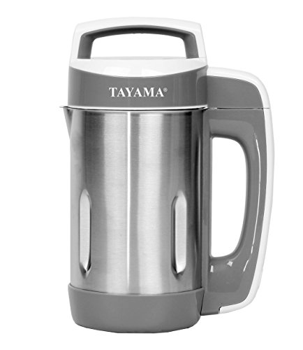 Tayama Stainless Steel Soymilk Maker 1.5L (Bean Juice Maker compare prices)