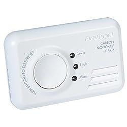 FireAngel CO-9XT-FF Carbon Monoxide Alarm by FireAngel