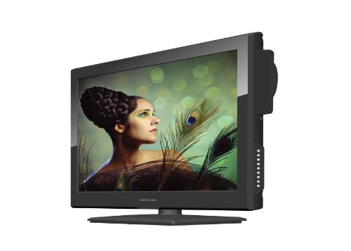 proscan 32 inch lcd hdtv with built in dvd player. Black Bedroom Furniture Sets. Home Design Ideas