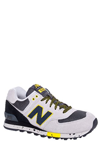 Men's 574 90's Outdoor Collection Low Top Sneaker