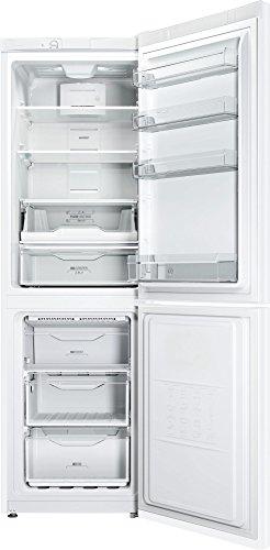 Indesit LI80 FF 1 W Réfrigérateur 301 L