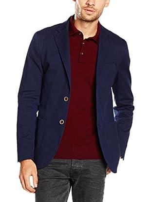 Pedro del Hierro Americana Hombre (Azul)