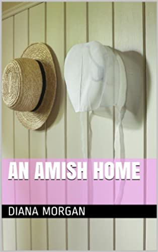 An Amish Home