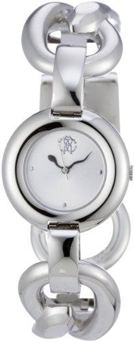 Roberto Cavalli 'Axelis' 7253131515 - Reloj de caballero de cuarzo, correa de acero inoxidable color varios colores