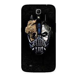 Face of Mutant Back Case Cover for Galaxy Mega 6.3