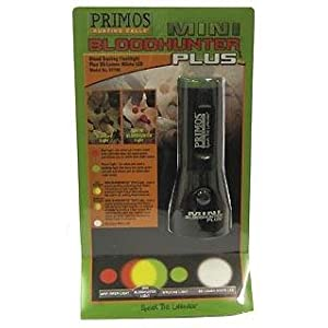 Primos Mini Bloodhunter Plus hunting lights
