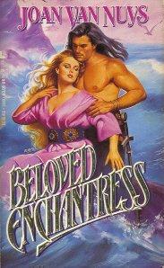 Beloved Enchantress, Joan Van Nuys