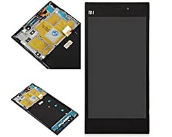 Xiaomi Mi3 Full LCD Display + Touch Digitizer Screen Replacement for Xiaomi Mi 3 by Online For Good