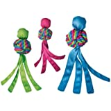 KONG Wubba Weave Dog Toy, Assorted, Large