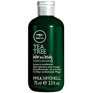 Paul Mitchell Tea Tree Hair and Body Moisturizer 2.5 oz