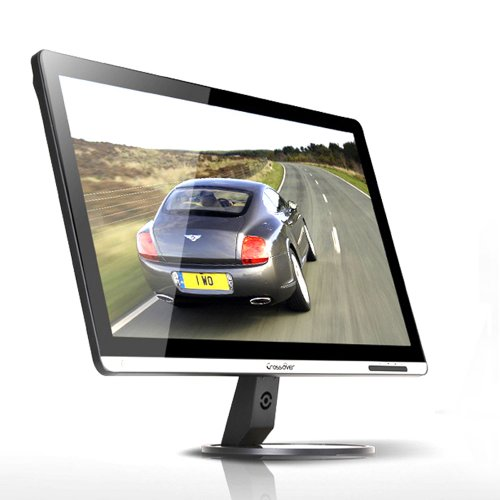 "Crossover Black Tune 2735Amg Ips Led 27"" Lg H-Ips Panel 2560X1440 27Inch 16:9 Pc Monitor"