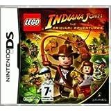 Lego Indiana Jones  Die legendären Abenteuer