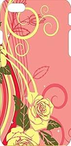 Koolbug Printed Hard Back Case Cover For Apple Iphone 6