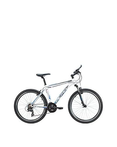 """Olmo Bicicleta Mtb Oasi 26"""" 21V Blanco"""