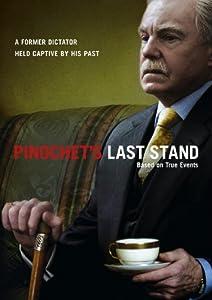 Pinochets Last Stand