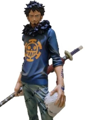 ワンピース MASTER STARS PIECE THE TRAFALGAR.LAW