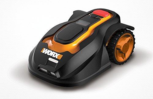 WORX Landroid Robotic Lawn Mower, 28-volt WG794