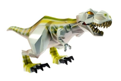 Buy Low Price Mattel Xtractaurs Ultrabite The Daspletosaurus Figure (B0029LI0VO)