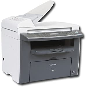 Canon ImageCLASS MF4350d Laser All-in-One Printer $269.99