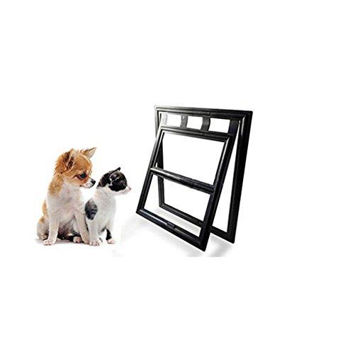 katzenklappe fenster preisvergleiche erfahrungsberichte und kauf bei nextag. Black Bedroom Furniture Sets. Home Design Ideas