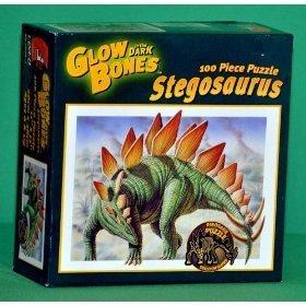 Glow In The Dark Bones Tyrannosaurus Rex