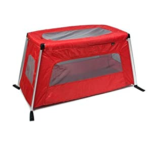 Phil & Teds Baby Traveller - Red