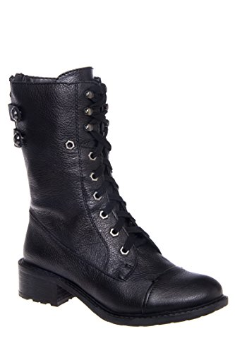 Darwin Lace-Up Combat Boot