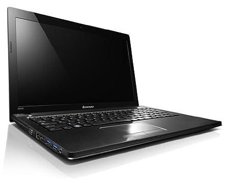 """Lenovo G500 Ordinateur Portable 15.6 """" Windows 8 Noir"""