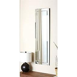 BEAMA Rectangle Wall Mirror