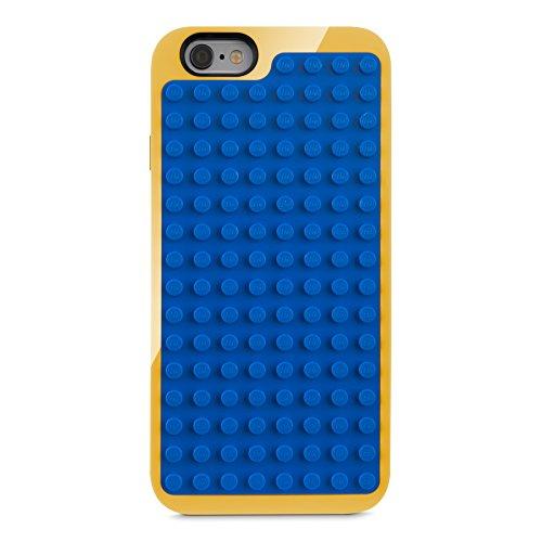 Lego Builder Case Bastel-Schutzhülle  geeignet für das iPhone 6 Plus 6s Plus