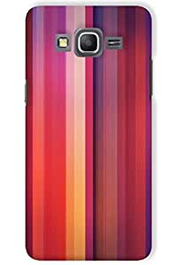 IndiaRangDe Hard Back Cover FOR Samsung Galaxy Grand Prime