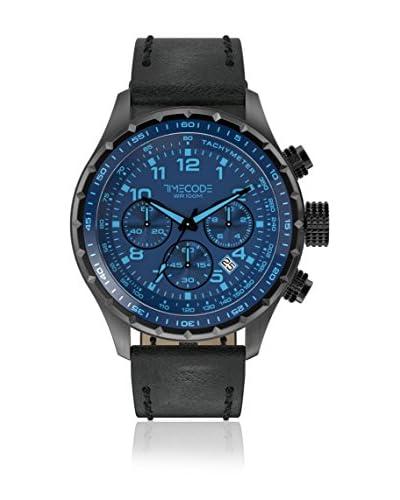 Timecode Orologio al Quarzo Man Tc-1011-12 Nero 49 mm
