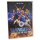 Rangers Bosses Of The Old Firm DVD - -
